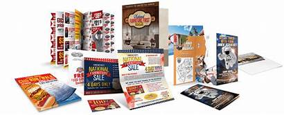 Printing Commercial Offset Printed Digital Items Marketing