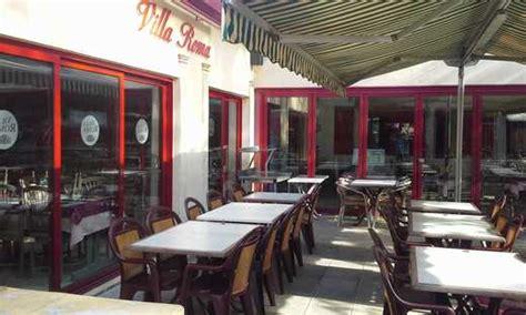 restaurant le chalet amneville restaurant pizzeria villa roma amneville les thermes visite amneville guide