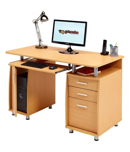 stand alone desk drawers is this desk okay or will the pc overheat solved