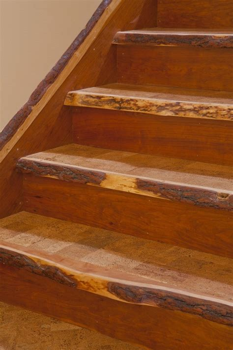cork flooring for stairs cork stair treads stuff that is cool pinterest
