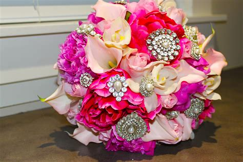Bridal Bouquets, Beautiful Floral Weddings