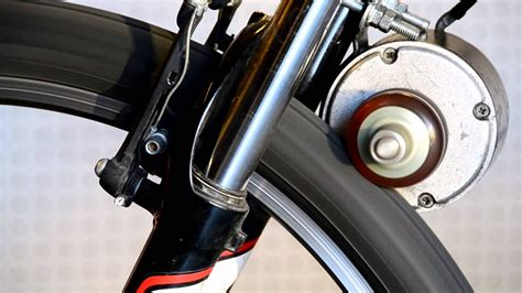 Ahmet C. Aydogan, Simple But Functional.diy Electric Bike
