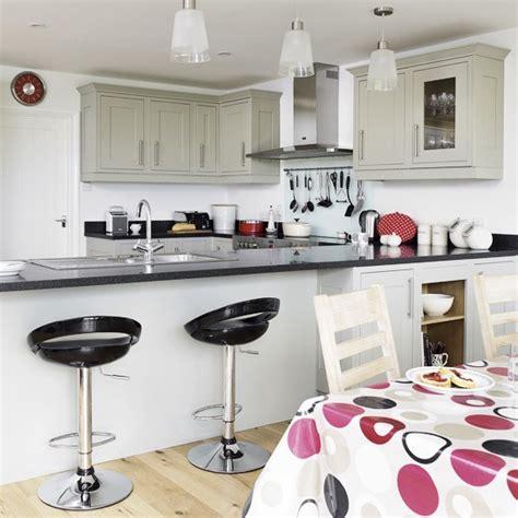 kitchen decorating ideas uk modern kitchen diner kitchens decorating ideas