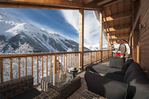 Première Neige For Exclusive Luxury Ski Holidays In Sainte