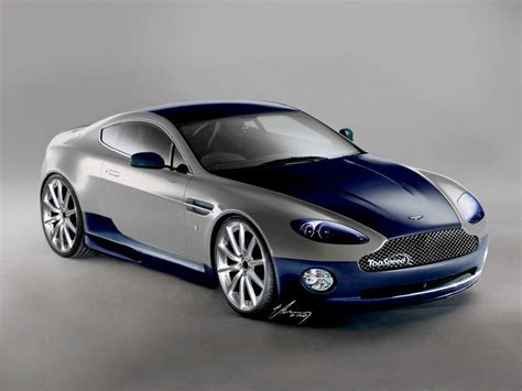 Aston Martin V8 Reviews, Specs & Prices