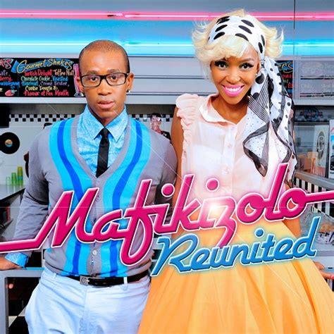 Mafikizolo Reunited
