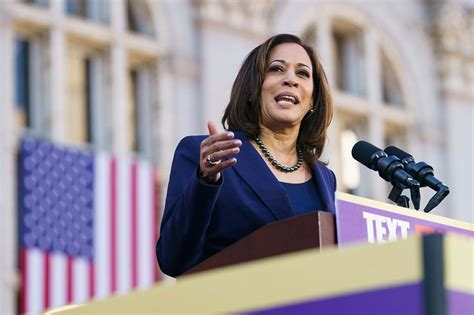 harris unveils california endorsements  home state show