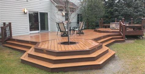 Best Fire Pit For Wood Deck Reviews