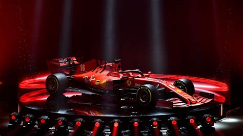 It is the oldest surviving and most successful formula one team, having competed in every world championship since the 1950 formula. Ferrari reveals 2021 car name and launch plans ...