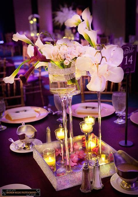 centerpiece ideas 25 stunning wedding centerpieces part 11 belle the magazine