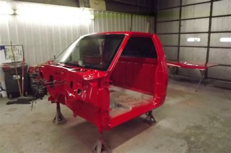 An Electric Restoration- Part 3 Putting Some Color On The