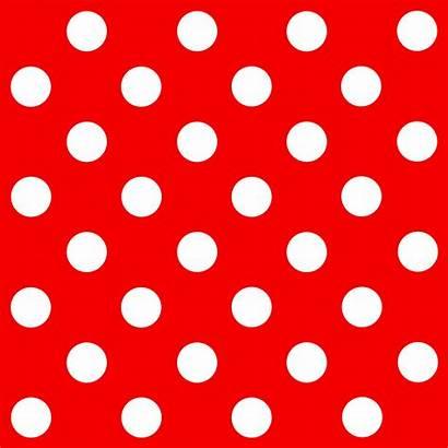Polka Dot Dots Pattern Clip Clipart Background