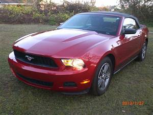 2010 Ford Mustang - Pictures - CarGurus