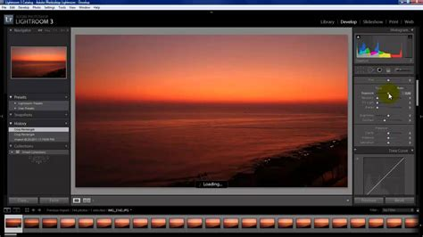 Lightroom time-lapse Tutorial - How to create a time-lapse ...