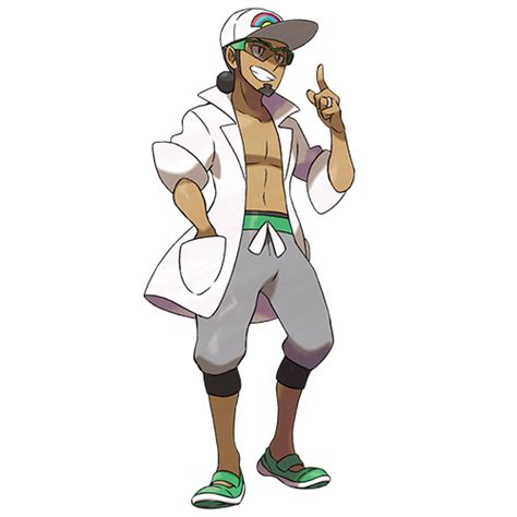 new information on pokémon sun and pokémon moon