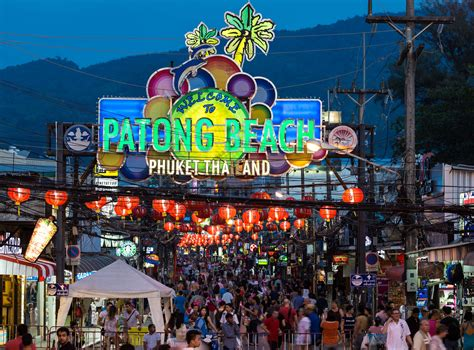 the bad and sides to a in phuket post