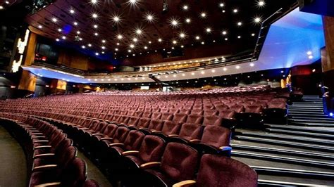 Amazing Theatres In Cape Town  Cape Town