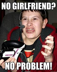 Angry Gamer Girl Meme   www.pixshark.com - Images ...