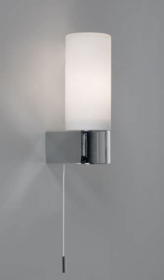 wall mount light with cord wall mounted bathroom light with pull cord chrome
