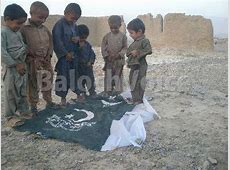 Exif Baluch boys urinating on pakistani flag Pics