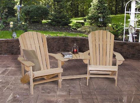 adirondack patio furniture chicpeastudio