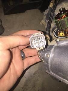 Actuator Wiring