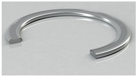 Metal Jacketed Gaskets Manufacturer. Express