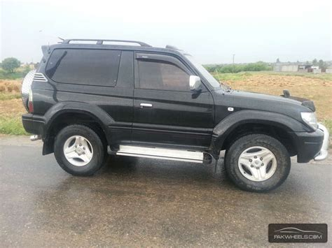 Used 1997 Toyota Land Cruiser For Sale