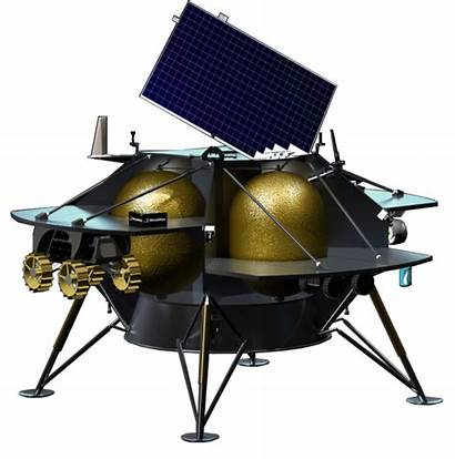 Lander Peregrine Lunar Astrobotic Nasa Dynetics Technologies