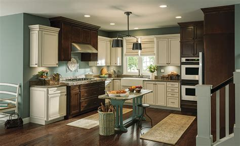 Kitchen Aristokraft Cabinetry   MD, DC, VA, GA