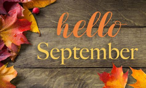 31 Things to Do in September | Hello Woodlands
