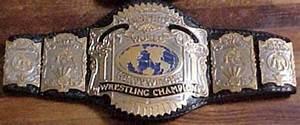USWA Unified World Heavyweight Championship | Pro ...