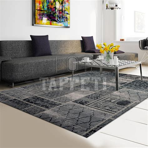 nero grigio top tappeti official website