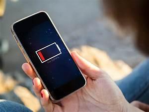 Smartphone Batterie Amovible 2017 : 6 reasons your smartphone battery is draining quickly ~ Dailycaller-alerts.com Idées de Décoration