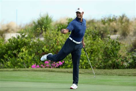 Top 25 Male Golfers of All-Time
