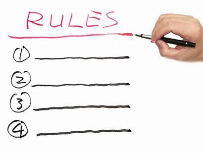 Vocab Unit Rules Parents