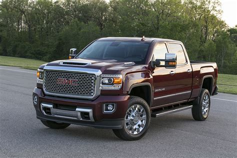 Gm Adds B20 Biodiesel Capability To Chevy, Gmc Diesel