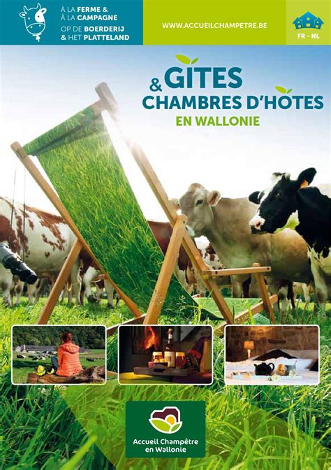 chambres d hotes chaumont nl gitesetchambresdhotesalaferme by tourism wallonia