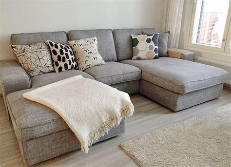 decorating ideas for small living rooms esittelyssä sohva ikea kivik something small pinteres