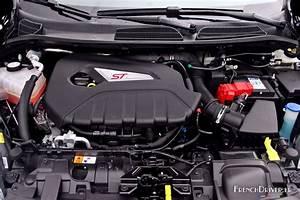 Ford Fiesta St Line Moteur : essai de la ford fiesta st petite cachotti re french driver ~ Medecine-chirurgie-esthetiques.com Avis de Voitures