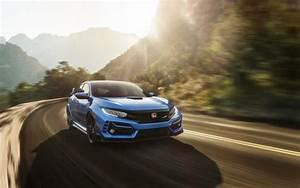 2020 Honda Civic Type R Promises Even More Performance