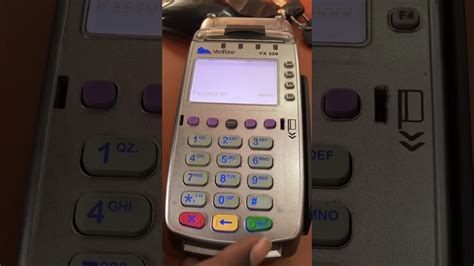 As credit and debit cards are now most peoples' favourite methods of payment, there are many benefits. How to POS debit credit card swipe machine change gprs to dialup in hindi - YouTube