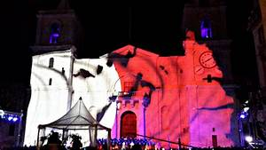 Valletta 2018 - Grand Spectacular Opening of the European ...