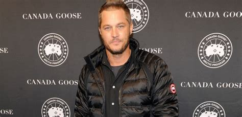 australian model turned actor travis fimmel finally joins