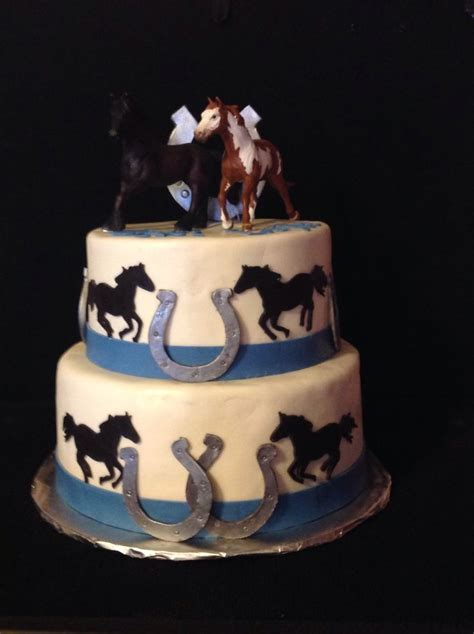 images  cowboy cowgirl cakes  farm cakes