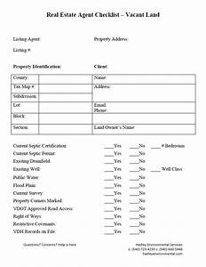 automated real estate systems checklistreal estate With real estate closing checklist template