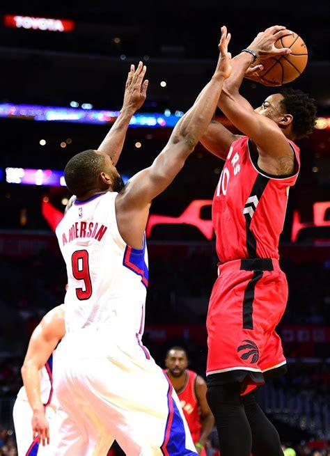 BASKET-BALL. Les matchs de la semaine en NBA