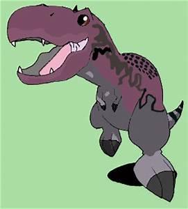 Image - Giganotosaurus Chibi by Asuma17.jpg - Dinosaur ...