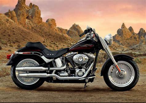 2012 Harley-davidson Softail Flstf Fat Boy