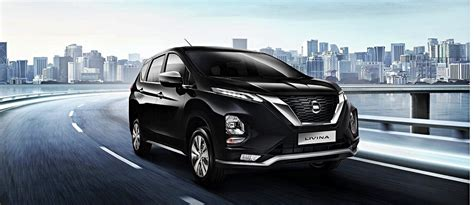 Nissan Livina 2019 by All New Nissan Livina 2019 เป ดต ว ราคาเร มต นถ กกว า